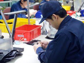 株式会社西山ケミックス ものづくりを支える仕事