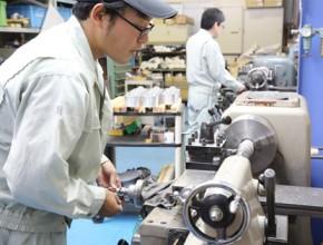株式会社シネマ工房 製造プロセス1