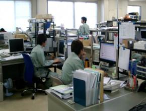 株式会社ニッサンキコー 製造プロセス2