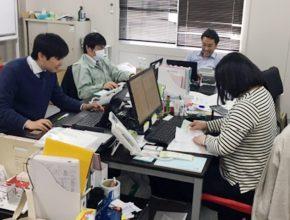 株式会社宮崎化学 ものづくりを支える仕事