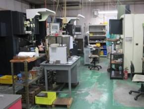 有限会社河原崎製作所 ものづくりを支える仕事