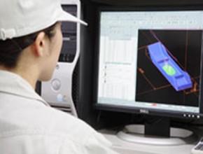 ヒロセ工業株式会社 製造プロセス1