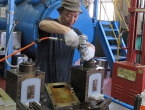 株式会社オーランド 製造プロセス3