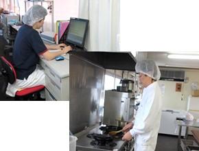 角井食品株式会社 ものづくりを支える仕事