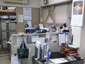 株式会社京都ダイセット ものづくりを支える仕事
