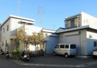 川村製作所