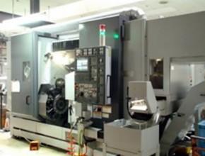二九精密機械工業株式会社 製造プロセス2