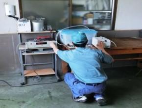 コスモ機器株式会社 製造プロセス3