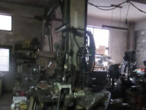 立花鐵工所 ものづくりを支える仕事