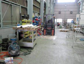 モリミ加工機株式会社 ものづくりを支える仕事