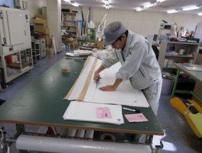 昭栄特殊染工株式会社 ものづくりを支える仕事