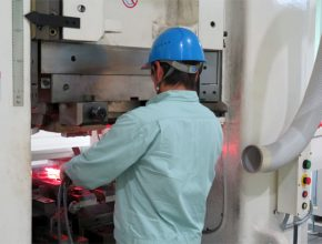株式会社韋城製作所 製造プロセス3