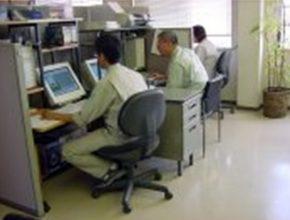 明立電機株式会社 製造プロセス1