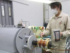 トクデン株式会社 製造プロセス2