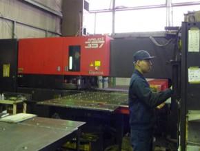 有限会社ヤナセ製作所 ものづくりを支える仕事