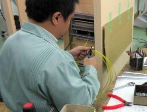 株式会社藤原電機製作所 製造プロセス2