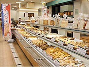 株式会社山一パン総本店 ものづくりを支える仕事