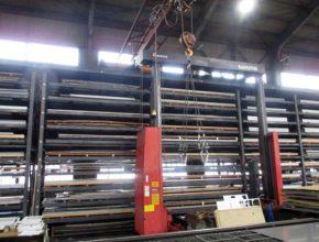 株式会社山佐シャーリング工場 ものづくりを支える仕事