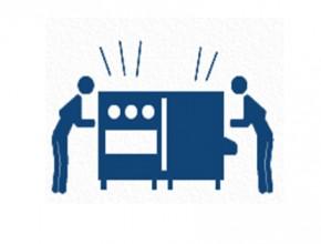 株式会社八木厨房機器製作所 製造プロセス3