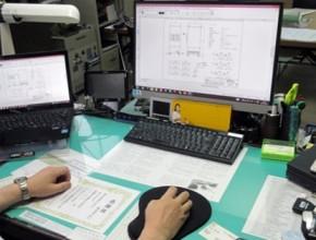 富士抵抗器株式会社 ものづくりを支える仕事