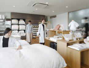 大東寝具工業株式会社 ものづくりを支える仕事