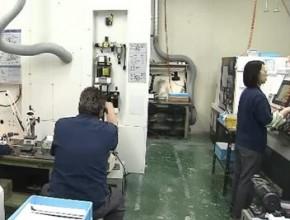西村陶業株式会社 ものづくりを支える仕事