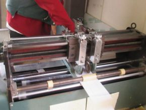 河田紙工 製造プロセス2