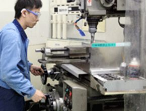 オムロン京都太陽株式会社 製造プロセス5