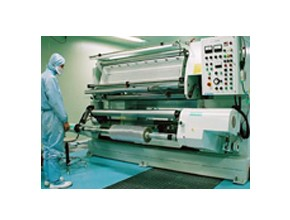中島工業株式会社 製造プロセス1