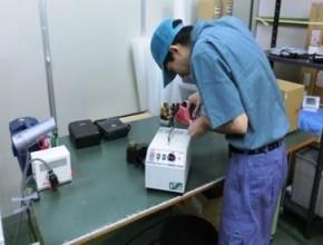 コスモ機器株式会社 製造プロセス2