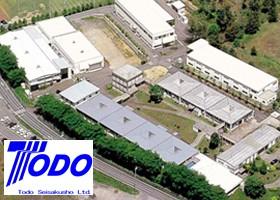 株式会社藤堂製作所