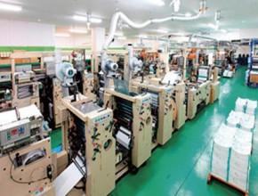 株式会社田中印刷 ものづくりを支える仕事