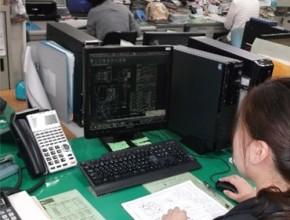 関西機械工業株式会社 ものづくりを支える仕事