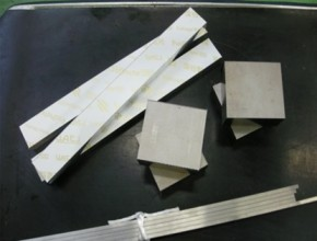 有限会社八川製作所 製造プロセス1