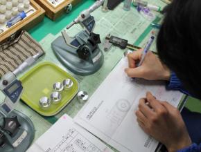 株式会社丸山製作所 製造プロセス2