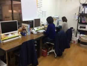 株式会社前田染工 ものづくりを支える仕事