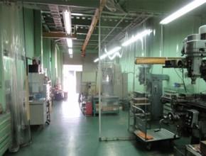 株式会社吹野金型製作所 ものづくりを支える仕事