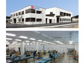 株式会社サンテック 製造プロセス5