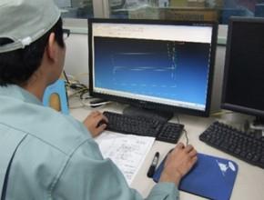 株式会社韋城製作所 製造プロセス1