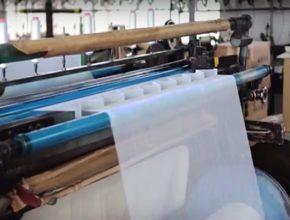 小嶋織物株式会社 製造プロセス1