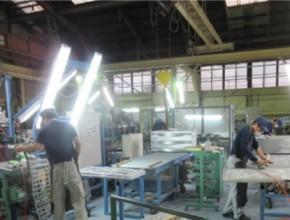 株式会社傳來工房 製造プロセス3