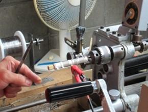富士抵抗器株式会社 製造プロセス1