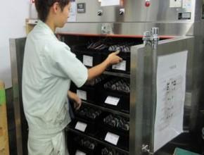 サンエー電機株式会社 製造プロセス2
