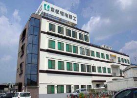 京都樹脂精工株式会社