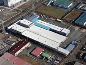 東洋製鉄株式会社 ものづくりを支える仕事