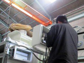 モリミ加工機株式会社 製造プロセス3