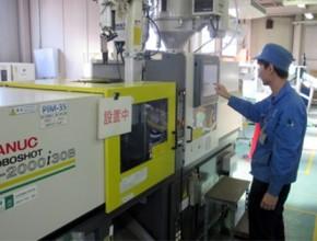 サンワ樹脂株式会社 製造プロセス3