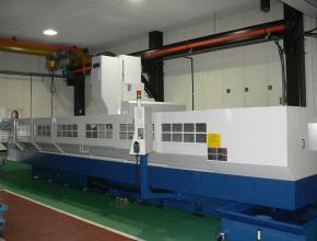 城陽富士工業株式会社 製造プロセス1