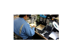 共進電機株式会社 製造プロセス1