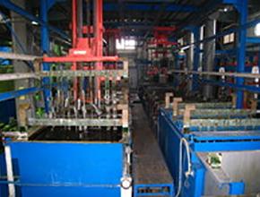 上野金属工業株式会社 製造プロセス1